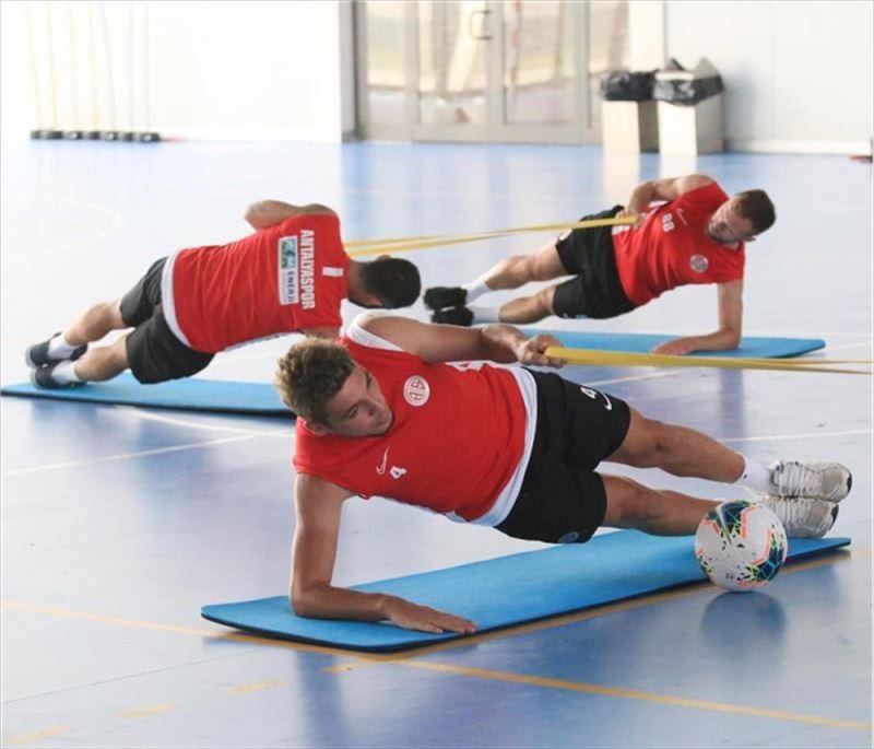 Antalyaspor Alanyaspor