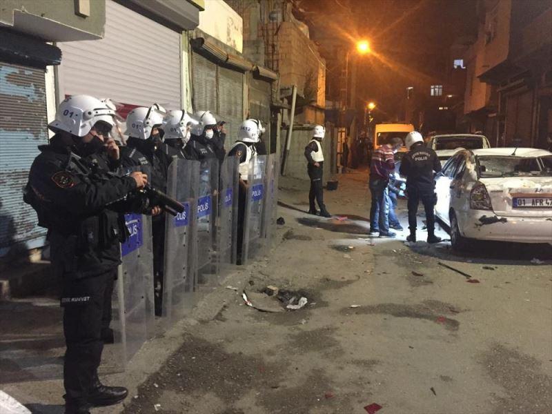 GÜNCELLEME - Adana'da düğünden çıkan 2 grup arasında silahlı ve bıçaklı  kavga: 1 ölü, 2 yaralı